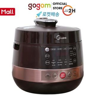 Nồi áp suất điện Midea MY-CS5039ASN001-M11 GOGOM-1660 thumbnail