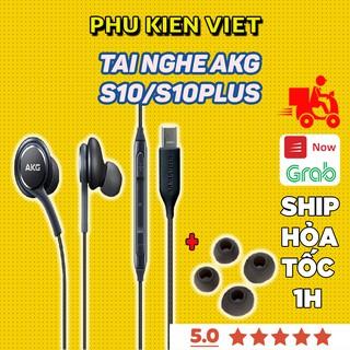 Tai Nghe Samsung AKG NOTE 10.S20 Chính Hãng Chân Type C Cho S20Ultra/S20/S20+/Note10/Note10+/S10Lite/A80 - Phụ Kiện Việt