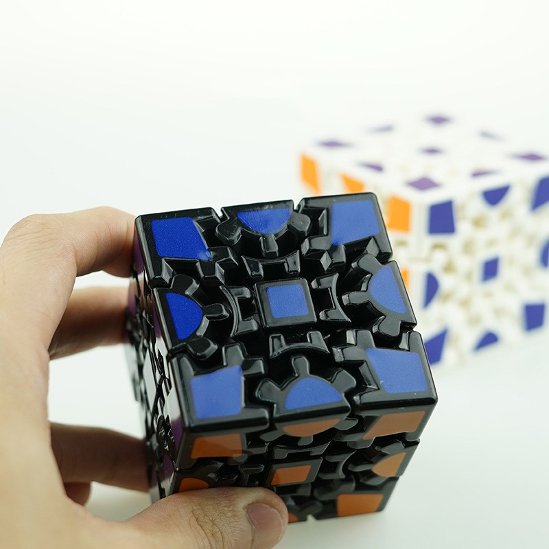 Z Gear Cube V1 (SP0811)- Rubik Biến Thể 6 Mặt