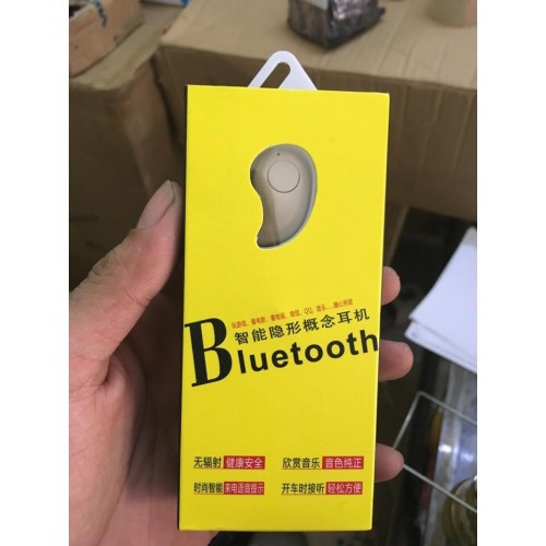 Tai nghe Bluetooth Mini Hình Hạt Đậu S530