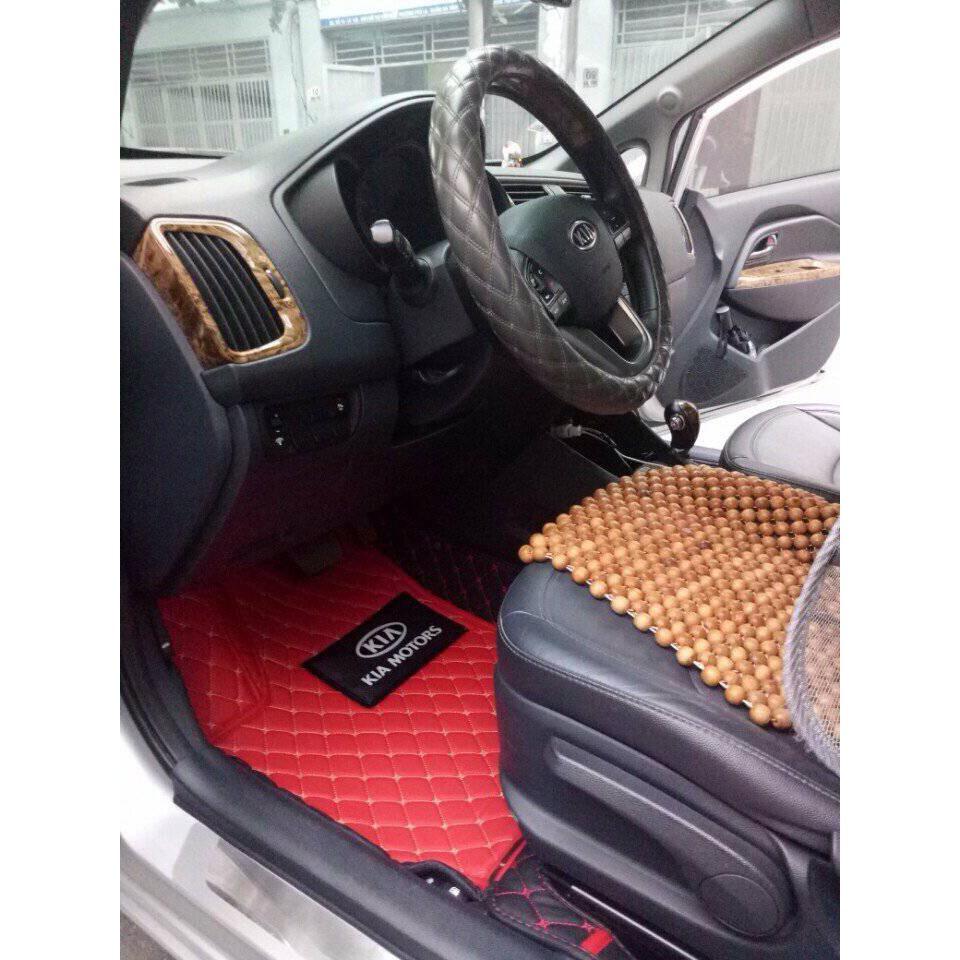 Thảm Lót sàn 5D,6D cao cấp cho xe Jolie - 2006