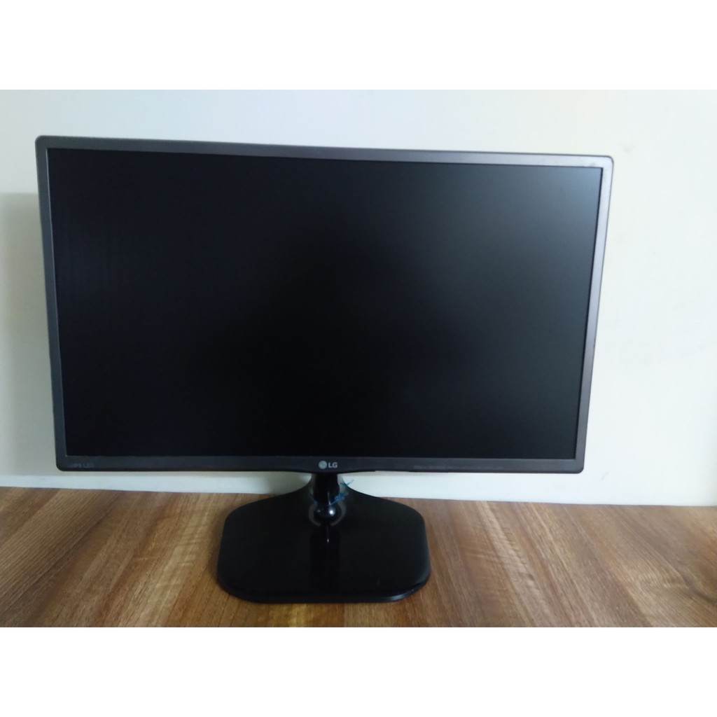 Màn hình máy tính LG 24inh loại mã 24mp56hq LED -IPS