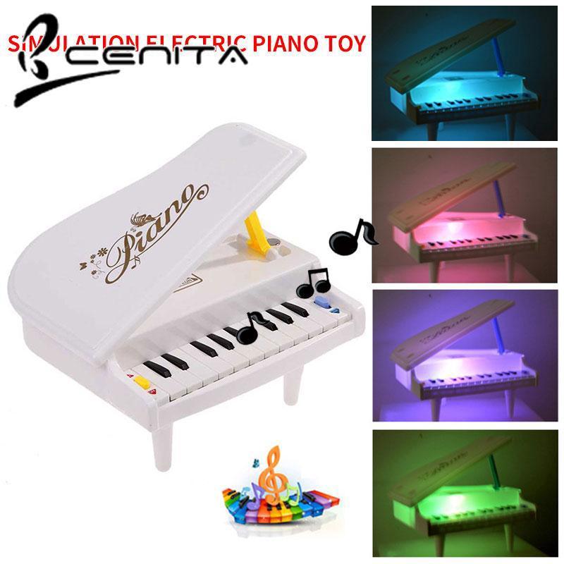 CNT Electric Piano Child Educational Piano Electric Mini