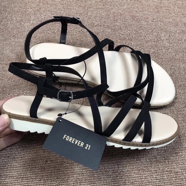 Sandal xuất dư