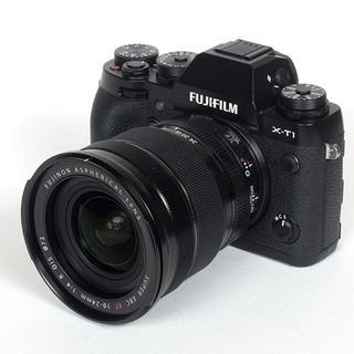 Máy Ảnh Ống Kính Fujifilm XF 10-24mm f/4 R OIS - Chính Hãng FUJIFILM VN