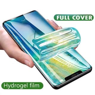 Miếng dán tpu cho màn hình điện thoại samsung Galaxy A32 M02S A12 A02S M21 M31 Prime F41 A42 M51 M31S M01S A21S M11 A31