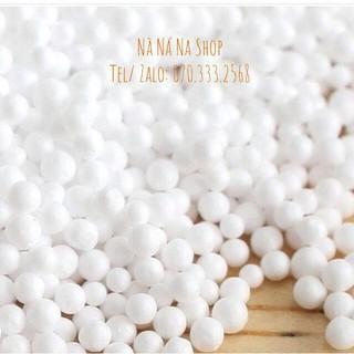 Hạt Xốp – Hạt Mút – 1kg – HX01