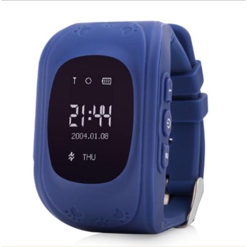 Đồng hồ định vị giá rẻ Wonlex Q50