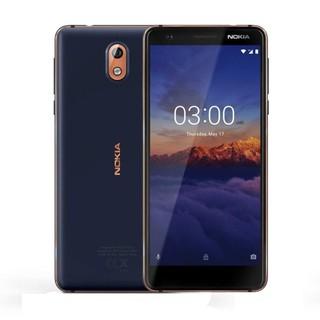 Điện Thoại Di Động Nokia 3.1 - Hàng Chính Hãng