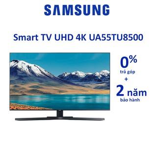 Tivi Samsung Smart 4K 55TU8500 55 inch UHD