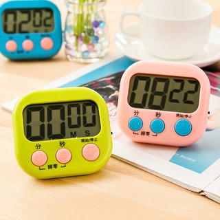 Yêu ThíchĐồng hồ điện tử đếm ngược thời gian tiện lợi dành cho nhắc việc bé, hẹn giờ nấu ăn
