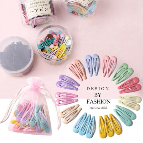 10Pcs Candy Color Hair Pins Snap Hair Clip for Kids Girl Barrettes BB Clips Cute - 22377065 , 4507523609 , 322_4507523609 , 30750 , 10Pcs-Candy-Color-Hair-Pins-Snap-Hair-Clip-for-Kids-Girl-Barrettes-BB-Clips-Cute-322_4507523609 , shopee.vn , 10Pcs Candy Color Hair Pins Snap Hair Clip for Kids Girl Barrettes BB Clips Cute
