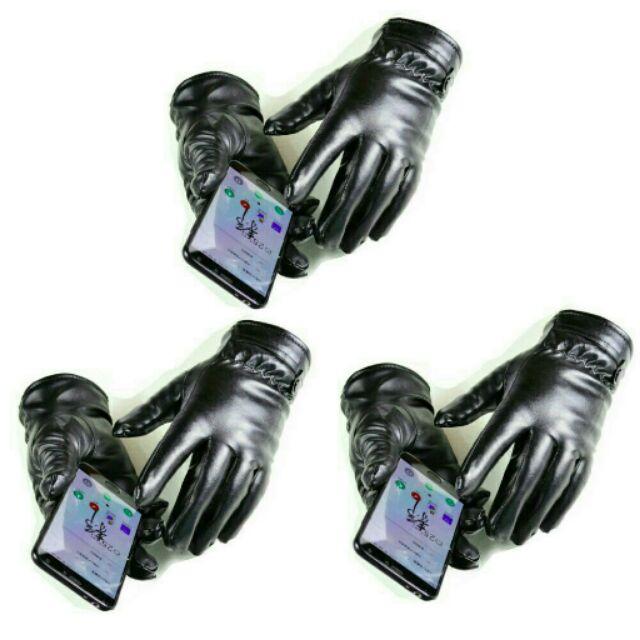 Găng tay da UNISEX cảm ứng điện thoại lót lông cao cấp - 2445237 , 747344561 , 322_747344561 , 39000 , Gang-tay-da-UNISEX-cam-ung-dien-thoai-lot-long-cao-cap-322_747344561 , shopee.vn , Găng tay da UNISEX cảm ứng điện thoại lót lông cao cấp