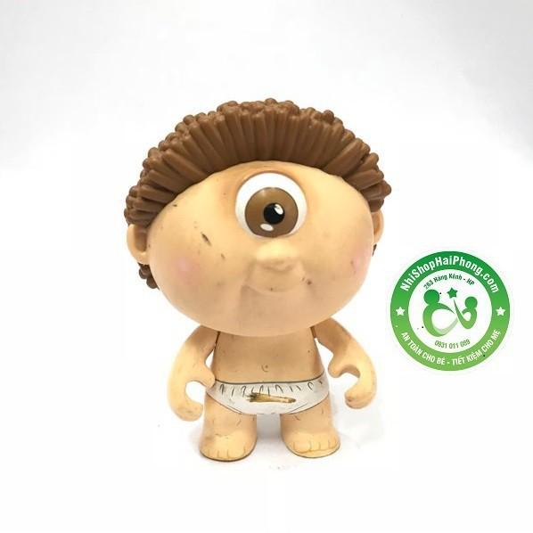 Búp bê Funko 61020 baby một mắt mặc tã