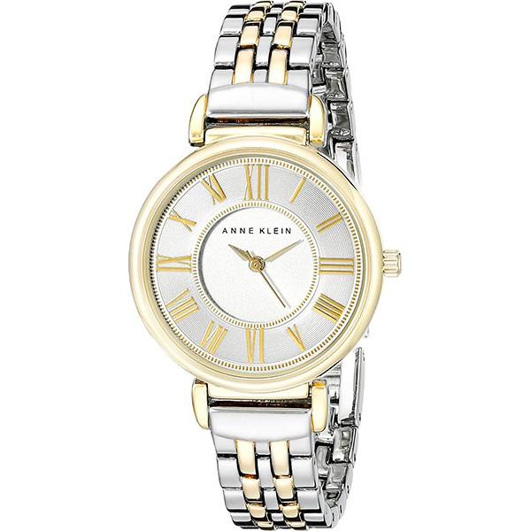 Đồng hồ Nữ Anne Klein AK/2159SVTT dây Kim loại
