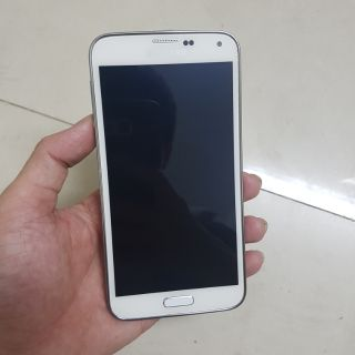 Điện thoại Samsung Galaxy S5