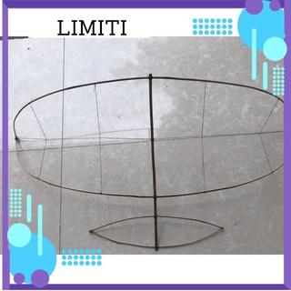 Diều sáo mini lắp ghép giá rẻ LIMITI DS02 thumbnail