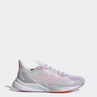 [Mã WABRD10 giảm 150k đơn từ 1tr] adidas RUNNING Giày X9000L3 Nữ Màu xám FZ0776 thumbnail