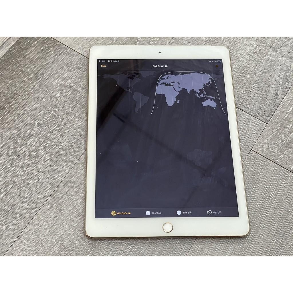 Máy tính bảng Apple iPad Air 2 64GB WIFI bản Bypass full chức năng