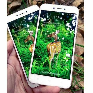 Điện thoại Xiaomi Redmi 5A 2 sim 4G, Snapdragon 425 tám nhân