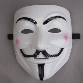 [Hot] Bộ 2 mặt nạ hacker cực chất