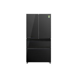 Tủ lạnh Mitsubishi Inverter 564 lít MR-LX68EM-GBK-V