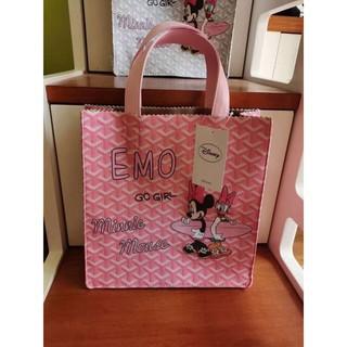 Túi xách in chuột mickey thời trang