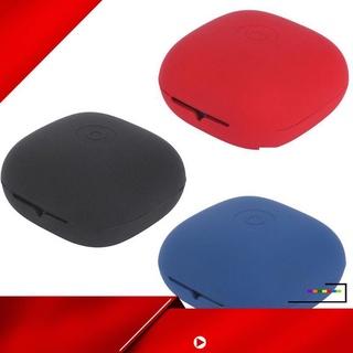 [ Hàng Hot ] Vỏ Bảo Vệ Hộp Sạc Tai Nghe Bluetooth Không Dây Beats Powerbeats Pro Bằng Silicon Mềm Chống Trầy Xước thumbnail
