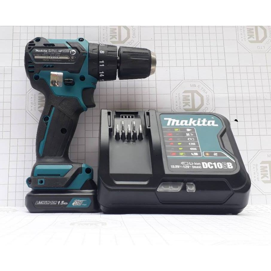 DCSG Combo Makita HP332D + 01 pin 1.5Ah + 01 sạc nhanh - 3534059 , 1217919952 , 322_1217919952 , 3400000 , DCSG-Combo-Makita-HP332D-01-pin-1.5Ah-01-sac-nhanh-322_1217919952 , shopee.vn , DCSG Combo Makita HP332D + 01 pin 1.5Ah + 01 sạc nhanh