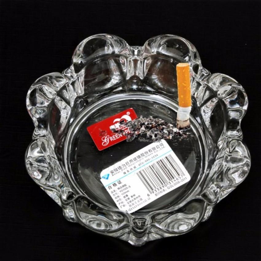 Gạt tàn thủy tinh, Gạt tàn thuốc lá thủy tinh Glass Ware