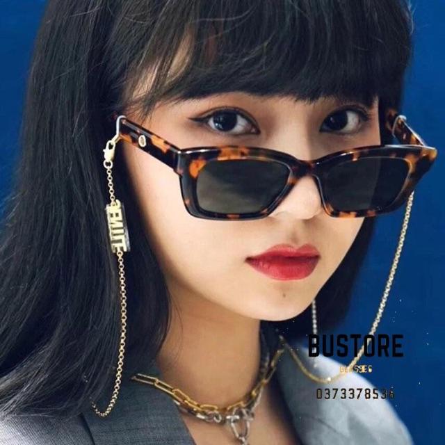 Kính Unisex Jennie 1996 siêu hot trend - Rimstore
