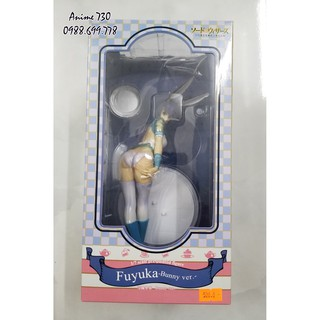 Mô hình Fuyukia Bunny ver