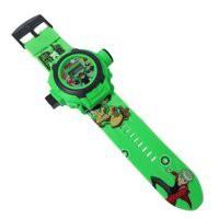 Đồng hồ Ben 10 chiếu hình 3D cho bé