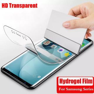 Miếng Dán Cường Lực Cho Samsung Galaxy Note 20 S20 Ultra S20 + 5g M01 M40 M21 M31 M31s M11 A01 A11 A21 A21s