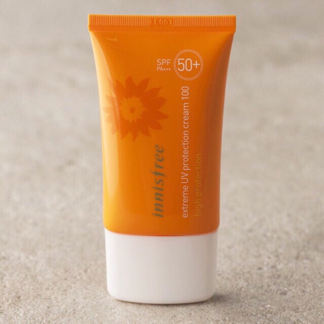 Kem chống nắng Innisfree Extreme UV Protection Cream 100 High Protection SPF50+ PA+++ - 3181858 , 636135726 , 322_636135726 , 200000 , Kem-chong-nang-Innisfree-Extreme-UV-Protection-Cream-100-High-Protection-SPF50-PA-322_636135726 , shopee.vn , Kem chống nắng Innisfree Extreme UV Protection Cream 100 High Protection SPF50+ PA+++