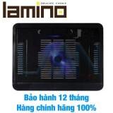 Đế tản nhiệt laptop Cooling N19 1 quạt (Đen) - 3584007 , 1099959055 , 322_1099959055 , 99000 , De-tan-nhiet-laptop-Cooling-N19-1-quat-Den-322_1099959055 , shopee.vn , Đế tản nhiệt laptop Cooling N19 1 quạt (Đen)