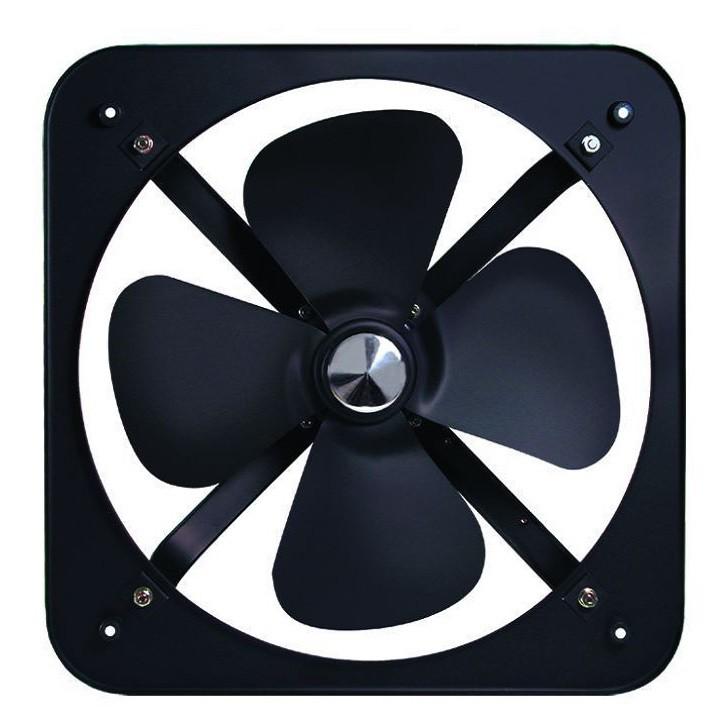 [Mã 2404EL10K giảm 10K đơn 20K] Quạt thông gió công nghiệp Deton FAG40-4T (không cửa chớp) - Hàng Chính Hãng