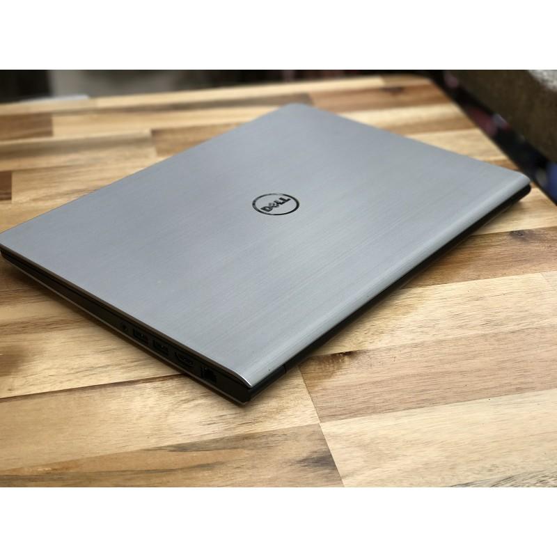 [Giá Sock] Dell inspiron 5447 i7 4510U, 4G, 1Tb, R7M260,14.0FHD Gaming