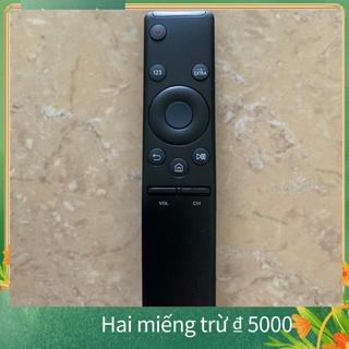 [kho sẵn sàng] Điều khiển tivi Samsung 4K Smart cong ( không voice)