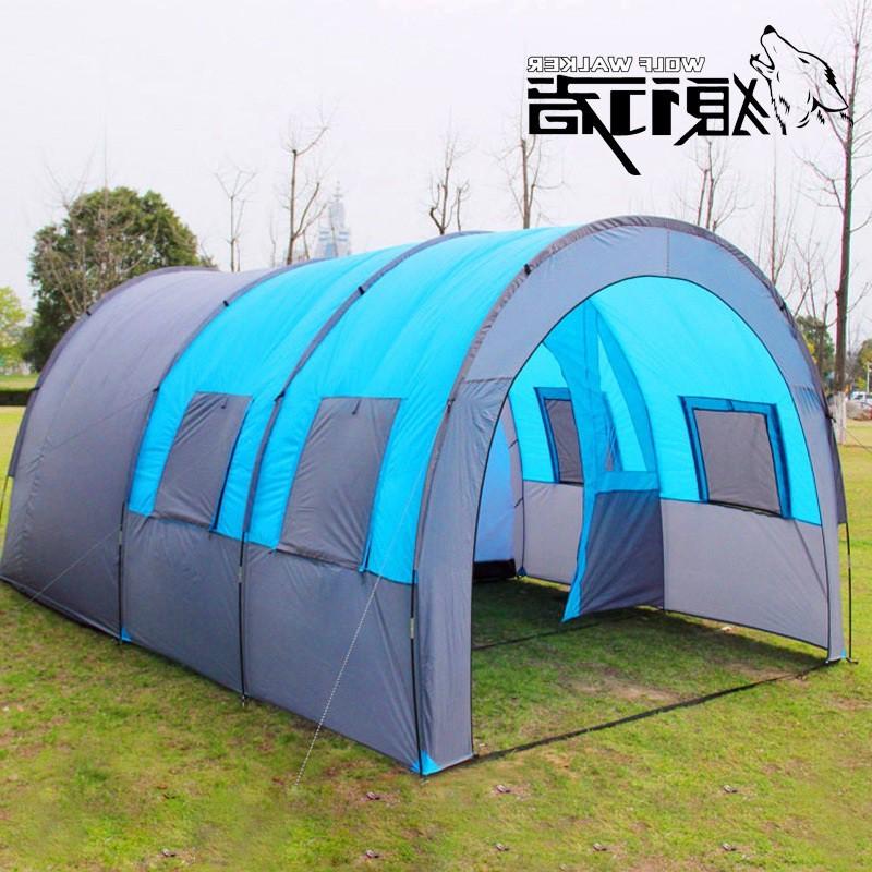 [GIÁ HUỶ DIỆT] Lều 10-12 Người nằm vừa chống mưa- Đi Phượt, Du Lịch, Dã Ngoại