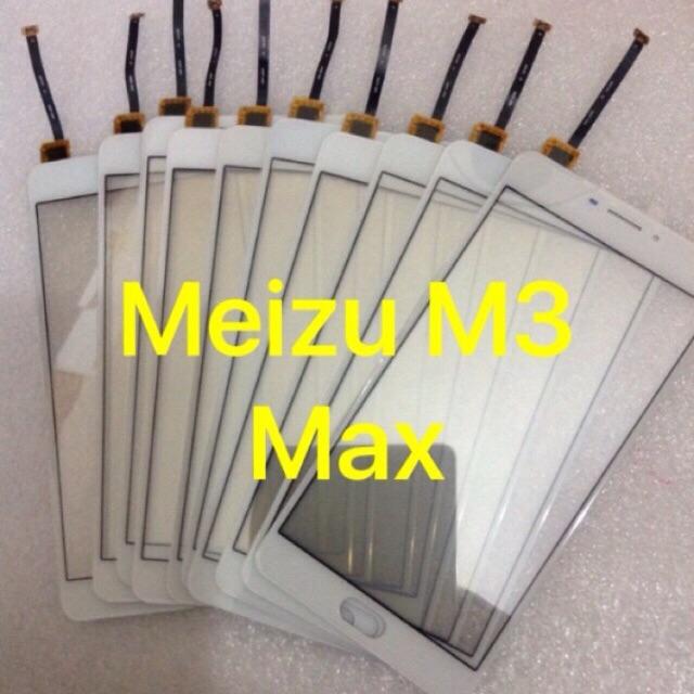Cảm ứng điện thoại Meizu M3 Max
