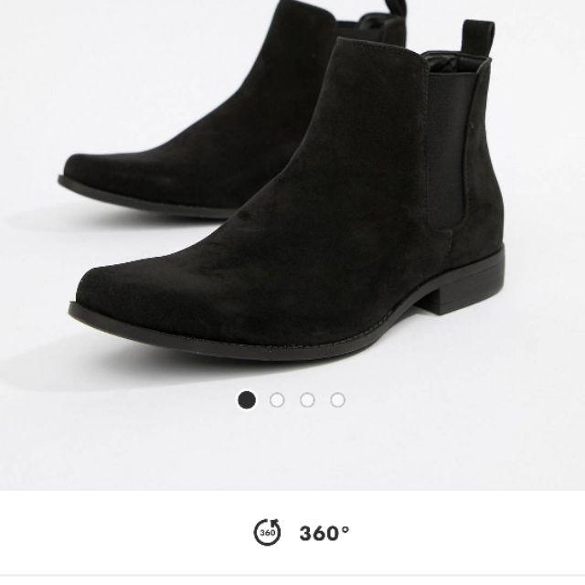 Chelsea boots asos