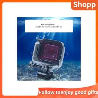 Vỏ Bảo Vệ Chống Nước Cho Camera Gopro Hero 5 6 7