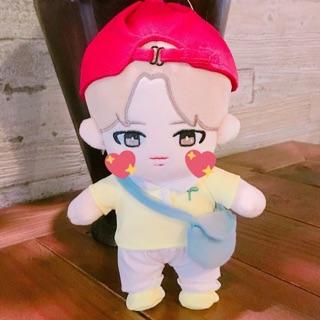 Doll Chimspe – Jimin BTS