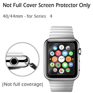 Apple Watch Series 4 / 3 / 2 / 1 Set 2 kính cường lực cho đồng hồ thông minh