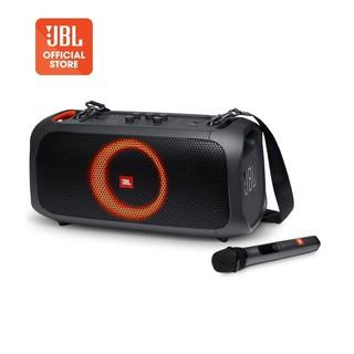 Loa Bluetooth JBL Partybox On The Go - Hàng Chính Hãng thumbnail