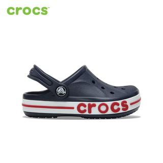 [Mã SUPE200K giảm 200K đơn từ 1tr2] Sandals trẻ em Crocs - Bayaband Clog - 205100-410 thumbnail