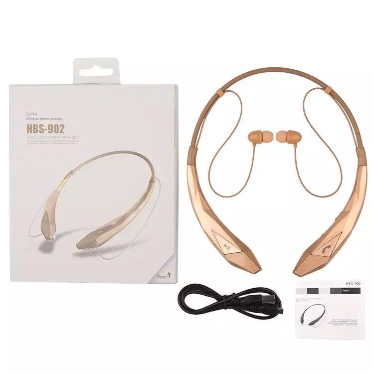 Tai Nghe Bluetooth Thể Thao HBS 902