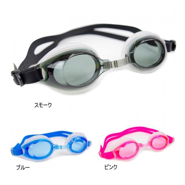 Kính bơi trẻ em cao cấp Nhật Goggle 6 - 15 tuổi Made in Japan