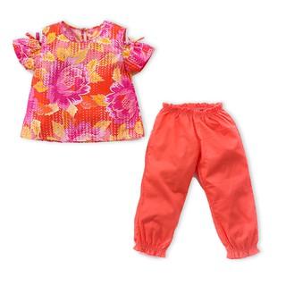 Bộ quần áo bé gái Amprin AG257-QG226 thumbnail